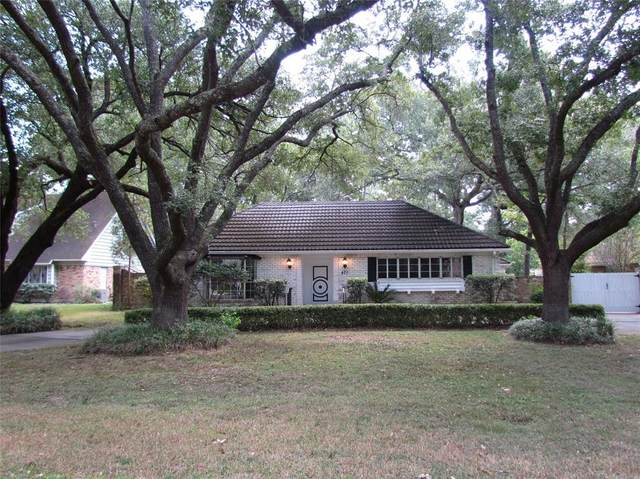 471 Old Hickory Drive, Conroe, TX 77302 (MLS #52416411) :: Green Residential