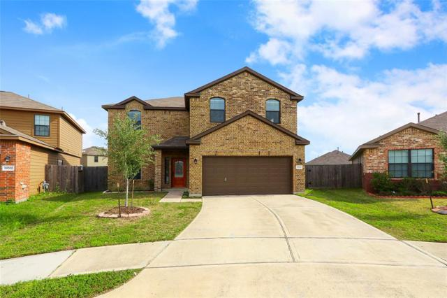 19703 Seabury Path Court, Katy, TX 77449 (MLS #52419098) :: Texas Home Shop Realty