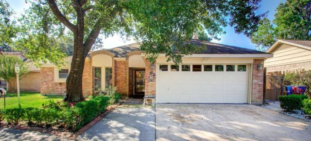 8915 Bold Forest Drive, Houston, TX 77088 (MLS #52419281) :: Texas Home Shop Realty