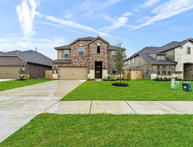 1551 Harvest Vine Court, Friendswood, TX 77546 (MLS #52419711) :: Ellison Real Estate Team