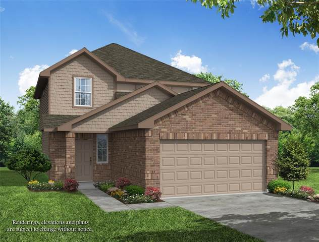 24610 Signorelli Way, Katy, TX 77493 (MLS #52421969) :: Lisa Marie Group | RE/MAX Grand