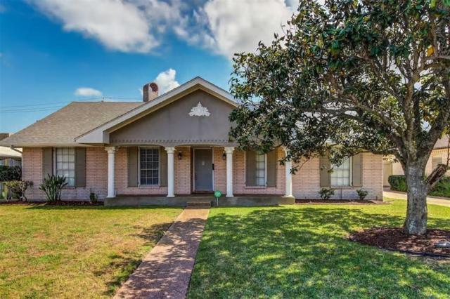 47 Adler Circle, Galveston, TX 77551 (MLS #5242411) :: The SOLD by George Team