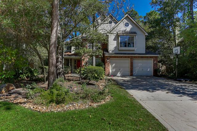 118 Greywing, The Woodlands, TX 77382 (MLS #52426035) :: Carrington Real Estate Services