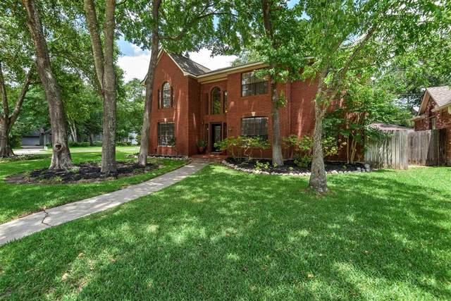 18518 Forest Elms Drive, Spring, TX 77388 (MLS #52427006) :: Christy Buck Team