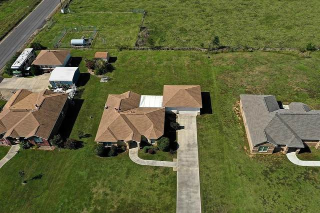 14049 Overstreet Drive, Willis, TX 77318 (MLS #52427114) :: Connect Realty