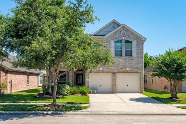 3419 Palomar Valley Drive, Spring, TX 77386 (MLS #52427191) :: The SOLD by George Team