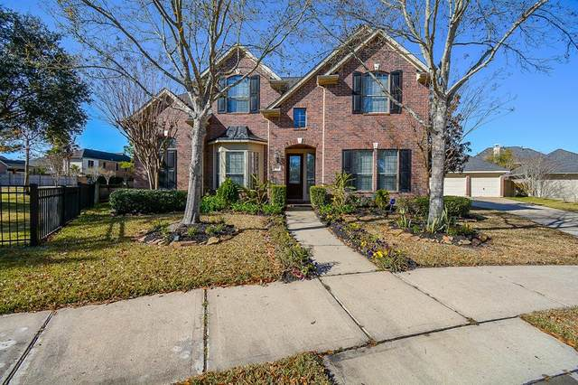 21326 Chickory Trail, Katy, TX 77450 (MLS #52429655) :: Lisa Marie Group | RE/MAX Grand