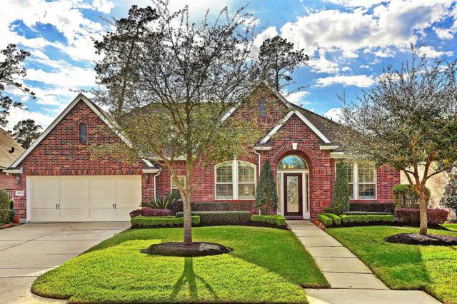 14115 Cole Point Drive, Humble, TX 77396 (MLS #52430629) :: Texas Home Shop Realty