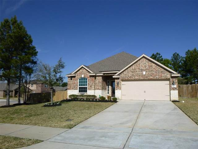 7603 Daisy Port Lane, Conroe, TX 77304 (MLS #52431760) :: Michele Harmon Team