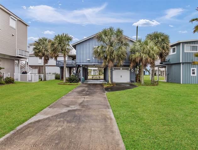 13633 San Domingo, Galveston, TX 77554 (MLS #52433331) :: Texas Home Shop Realty