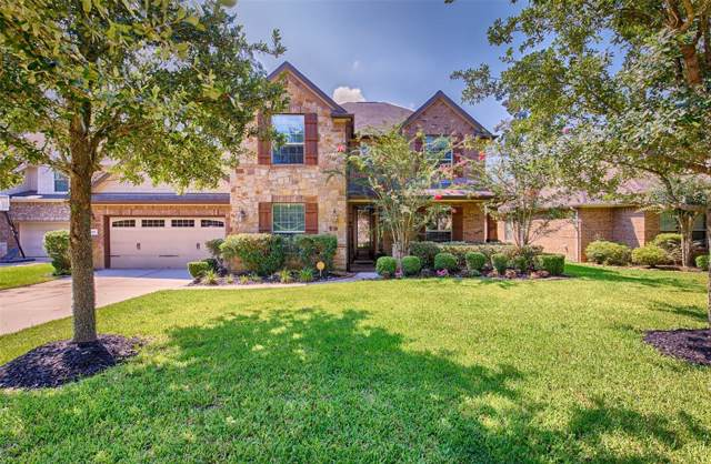 1811 Leela Springs Drive, Conroe, TX 77304 (MLS #52433783) :: The Jill Smith Team