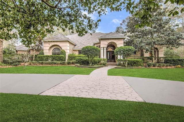 7398 Teaswood Drive, Conroe, TX 77304 (MLS #52434352) :: The Home Branch