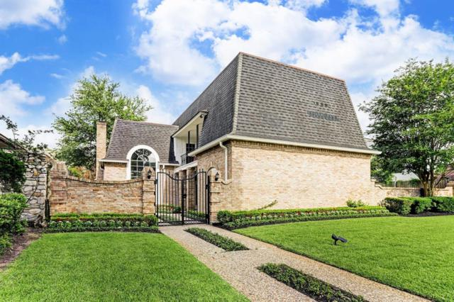 823 Ivy Wall Drive, Houston, TX 77079 (MLS #52435224) :: Texas Home Shop Realty