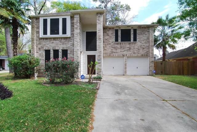 3106 Woodcreek Glen Lane, Houston, TX 77073 (MLS #52436426) :: CORE Realty