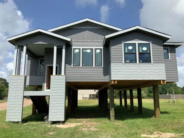 4503 Todville, Seabrook, TX 77586 (MLS #52441252) :: Ellison Real Estate Team