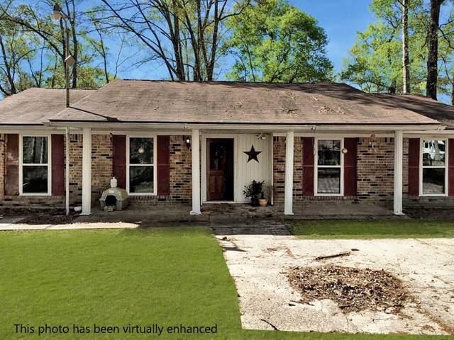 21326 Petty Drive, Conroe, TX 77306 (MLS #52442394) :: Texas Home Shop Realty