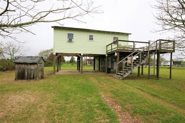 2542 Bastrop Street, Angleton, TX 77515 (MLS #52446582) :: Homemax Properties