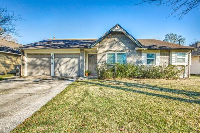 10715 Dunlap Street, Houston, TX 77096 (MLS #52446889) :: The SOLD by George Team