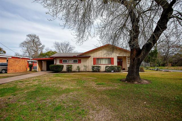 1202 9th Street, Orange, TX 77630 (MLS #52447471) :: Fairwater Westmont Real Estate