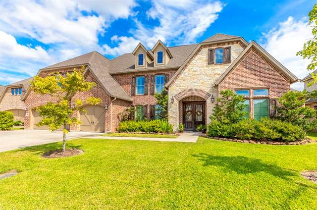 2630 Rigby Drive, Beaumont, TX 77713 (MLS #52447580) :: The Freund Group