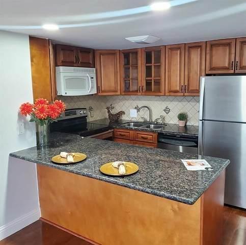 7520 Hornwood Drive #206, Houston, TX 77036 (MLS #52449427) :: Giorgi Real Estate Group