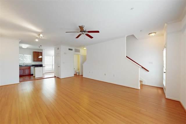 9200 Westheimer Road #104, Houston, TX 77063 (MLS #52452931) :: Green Residential