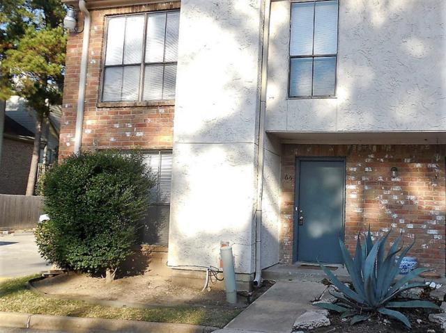 17401 Red Oak Drive #65, Houston, TX 77090 (MLS #52453014) :: Krueger Real Estate