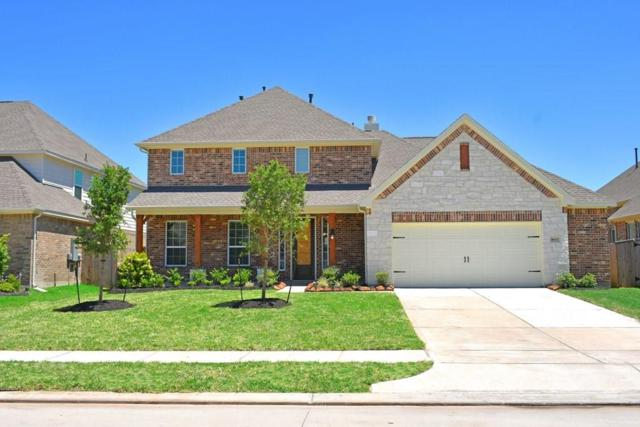 4607 Bisontine Bay Lane, Rosharon, TX 77583 (MLS #52453328) :: The Bly Team