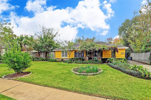 5007 Mayfair Street, Bellaire, TX 77401 (MLS #52454323) :: The Home Branch