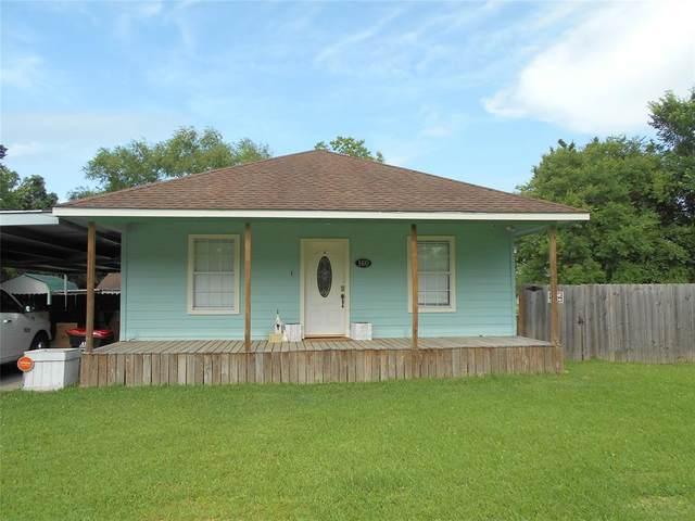 160 N Merchant Street, Sour Lake, TX 77659 (MLS #52456657) :: The Freund Group
