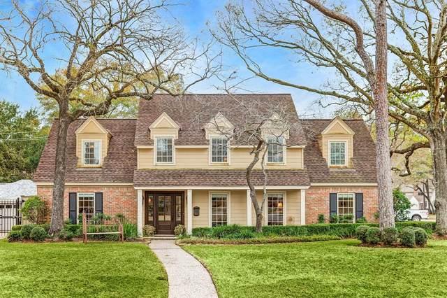 14239 Carolcrest Drive, Houston, TX 77079 (MLS #52456845) :: Keller Williams Realty
