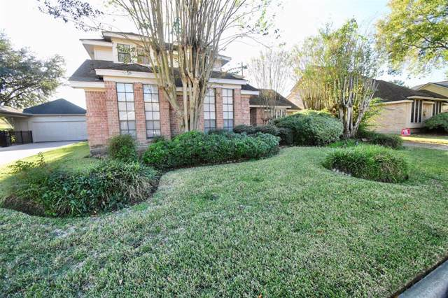 11619 Snowmass Drive, Houston, TX 77070 (MLS #52456904) :: Texas Home Shop Realty
