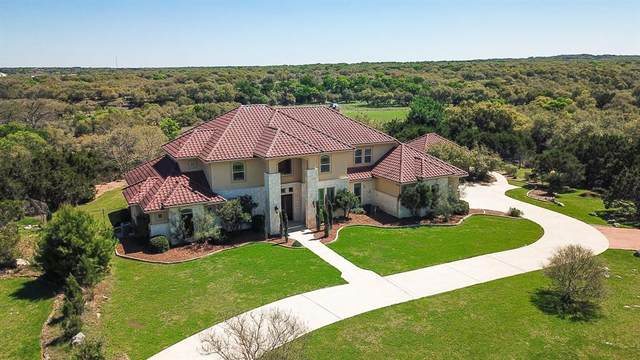 105 Legacy Pointe, Boerne, TX 78006 (MLS #52461588) :: Ellison Real Estate Team