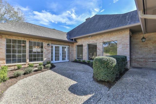 608 Rancho Bauer Drive, Houston, TX 77079 (MLS #52461919) :: Texas Home Shop Realty
