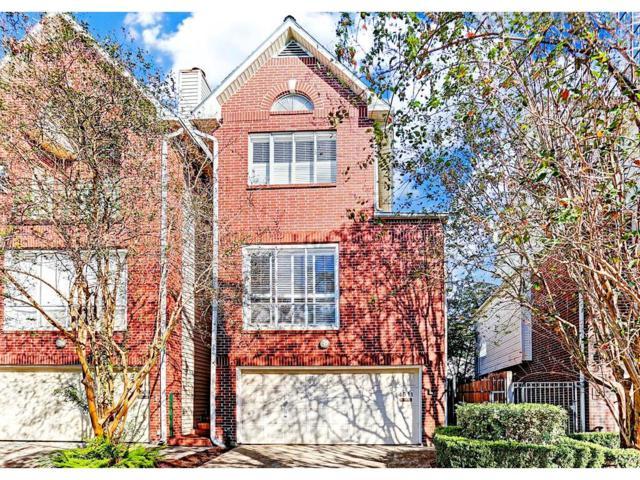 4511 Hazard Street, Houston, TX 77098 (MLS #52464473) :: Glenn Allen Properties