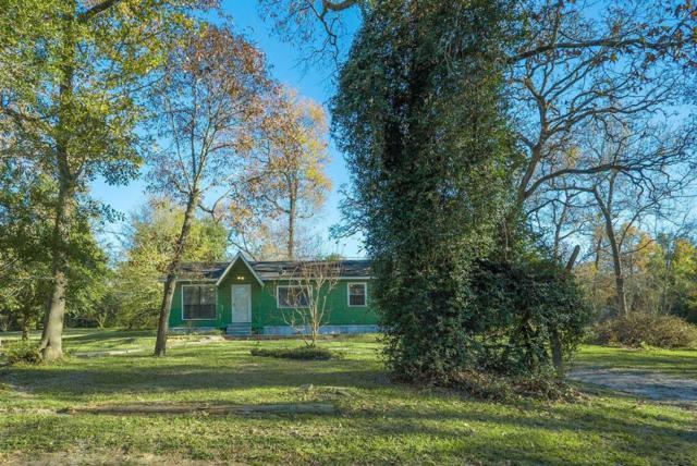 15126 Dogwood Lane, Conroe, TX 77303 (MLS #52464929) :: Texas Home Shop Realty