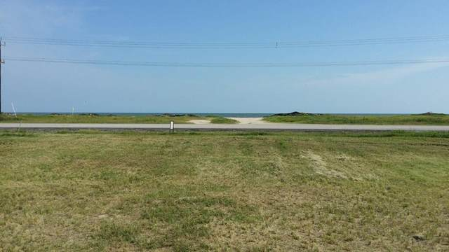 2685 Hwy 87, Gilchrist, TX 77617 (MLS #52465011) :: The Freund Group