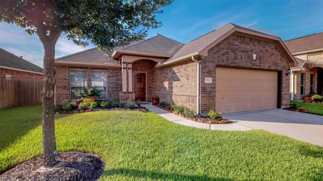 9918 Blissfull Valley Lane, Tomball, TX 77375 (MLS #52466955) :: The SOLD by George Team