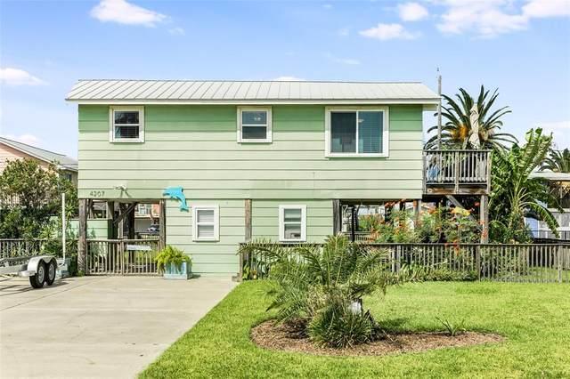 4207 Hardin Drive, Galveston, TX 77554 (MLS #52467242) :: Phyllis Foster Real Estate