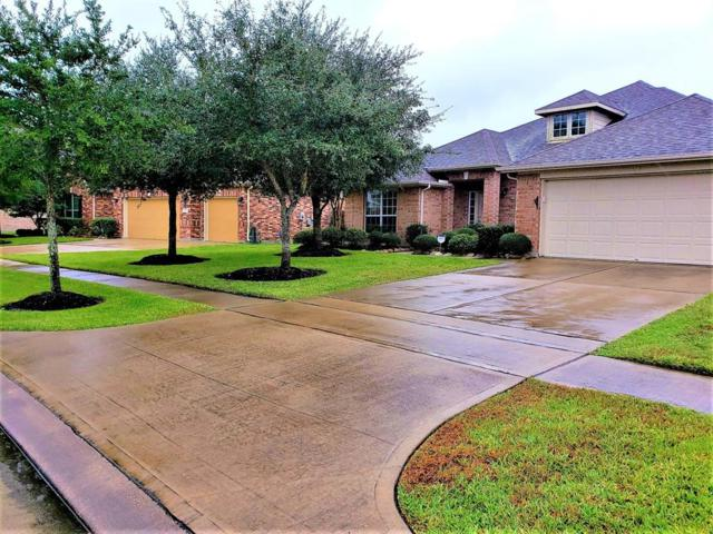 20719 Kerby Place, Cypress, TX 77433 (MLS #52467907) :: The Bly Team