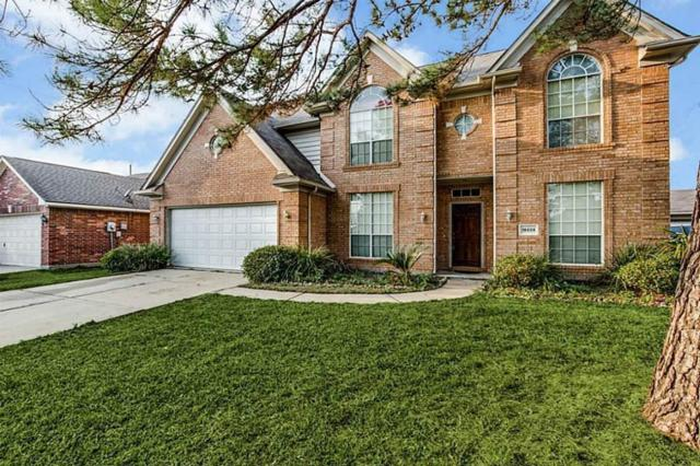 18434 S Wimbledon Drive, Katy, TX 77449 (MLS #5246831) :: The Heyl Group at Keller Williams