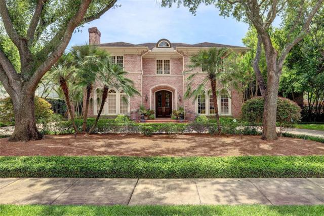 2811 Cason Street, West University Place, TX 77005 (MLS #52469846) :: Texas Home Shop Realty