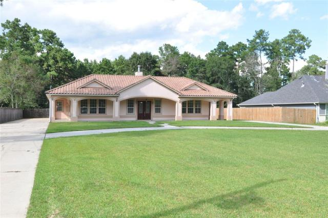 19321 Elbe Drive, Porter, TX 77365 (MLS #52470489) :: Texas Home Shop Realty