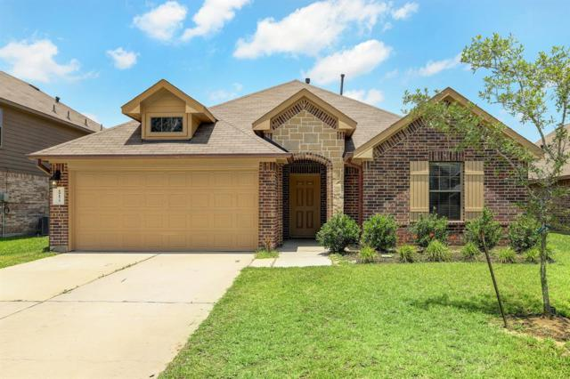 19175 Shire Horse Boulevard, Porter, TX 77365 (MLS #52471399) :: The Home Branch