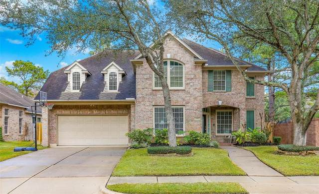 23102 Enchanted Landing Lane, Katy, TX 77494 (MLS #52472154) :: Michele Harmon Team