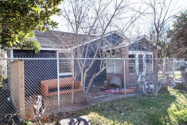 1309 Boulder Street, Houston, TX 77012 (MLS #52479526) :: Texas Home Shop Realty