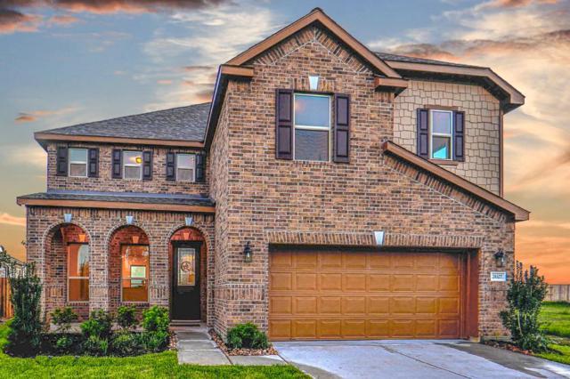 28527 Fielder Village, Katy, TX 77494 (MLS #52480168) :: See Tim Sell