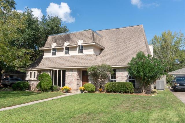 7502 Bairnsdale Lane, Houston, TX 77070 (MLS #52480735) :: Texas Home Shop Realty
