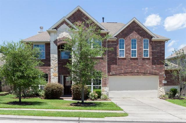 6117 Moody Pines Court, Houston, TX 77345 (MLS #52484232) :: JL Realty Team at Coldwell Banker, United