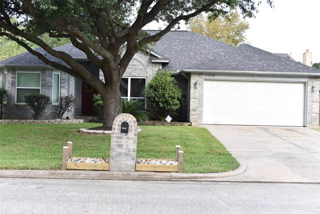 21210 Tancah Lane, Houston, TX 77073 (MLS #52485958) :: Ellison Real Estate Team